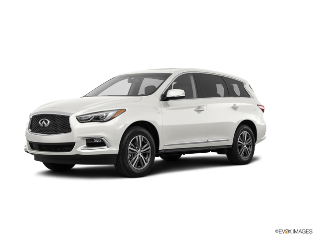 Sewell Infiniti Fort Worth >> New INFINITI QX60 in Dallas, Fort Worth & Houston