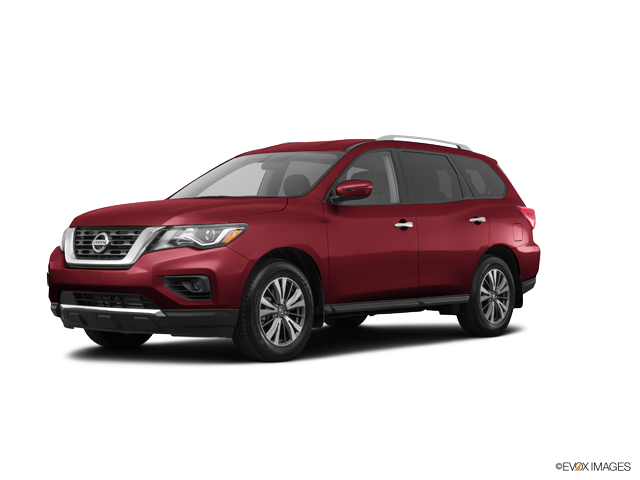 New Nissan Pathfinder from your Boulder CO dealership ...
