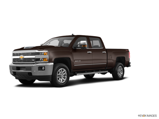 New chevrolet silverado 2500hd from your ellwood city pa for Mcelwain motors ellwood city