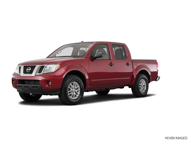 New Nissan Frontier from your Irving TX dealership, Clay ...