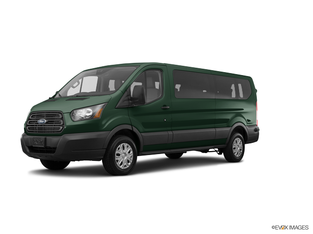 New Ford Transit Passenger Wagon From Your Ciocca Dealership