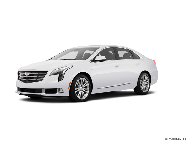 Xts Livery Package Crystal White Tricoat