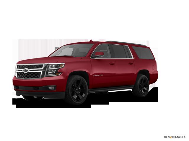 Bob Johnson Chevy >> 2018 Chevrolet Suburban Rochester Ny Bob Johnson Chevrolet