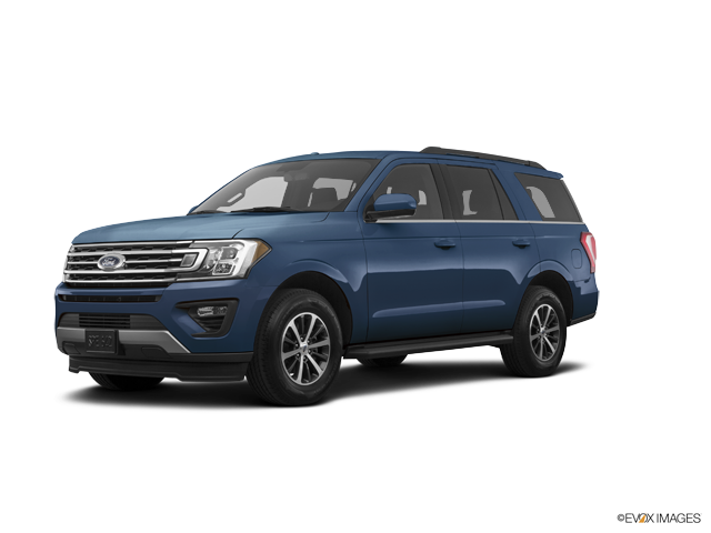 new 2018 ford expedition at platinum ford in terrell, tx