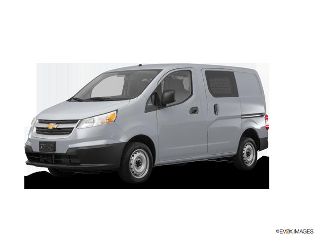 2018 Chevrolet City Express Cargo Van Near Me