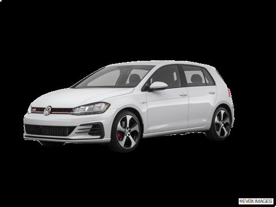 2018 Volkswagen Golf GTI for sale in San Antonio TX
