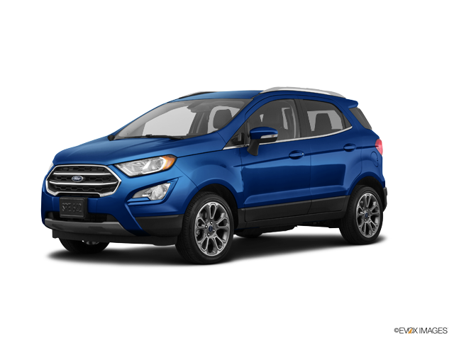 New Ford Ecosport From Your Irwin Pa Dealership Kenny