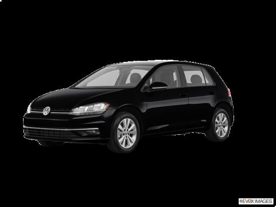 2018 Volkswagen Golf for sale in San Antonio TX