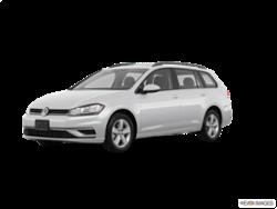 Volkswagen Golf SportWagen for sale in San Antonio TX