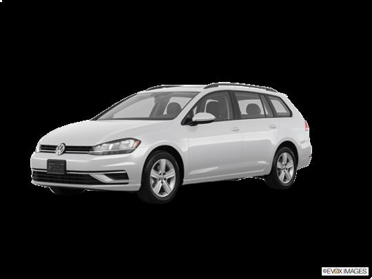 2018 Volkswagen Golf SportWagen for sale in Oshkosh WI