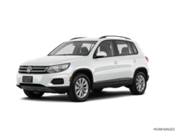 Volkswagen Tiguan Limited for sale in Appleton WI