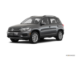 Volkswagen Tiguan Limited for sale in Oshkosh WI