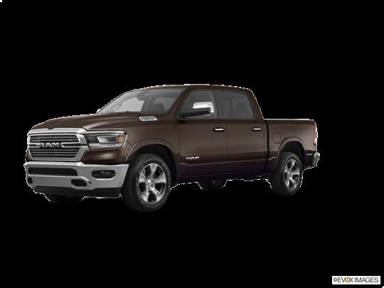 New 2019 Ram 1500 in Sour Lake, TX