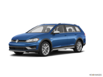 2018 Golf Alltrack S