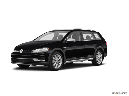 2018 Volkswagen Golf Alltrack for sale in Pleasantville NY