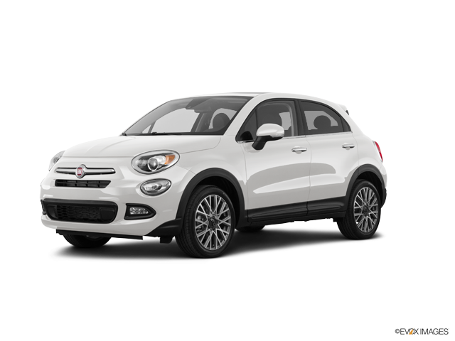 2018 Fiat 500x In Maryland At Criswell Auto