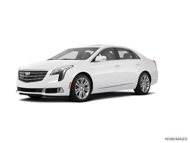 New Cadillac XTS from your Buena Park, CA dealership, Simpson