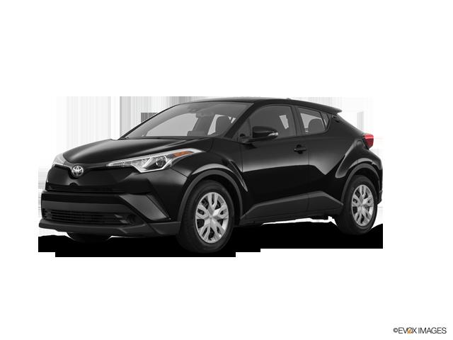 Toyota C HR LE