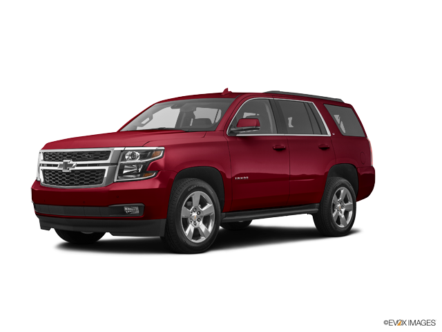 Chevy Tahoe Lease >> New 2019 Chevrolet Tahoe At Folsom Chevrolet