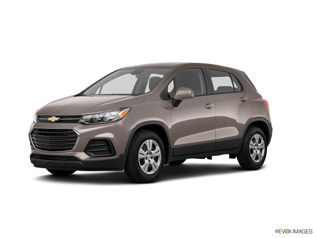 New 2019 Chevrolet Trax from Robert Chevrolet in Hicksville