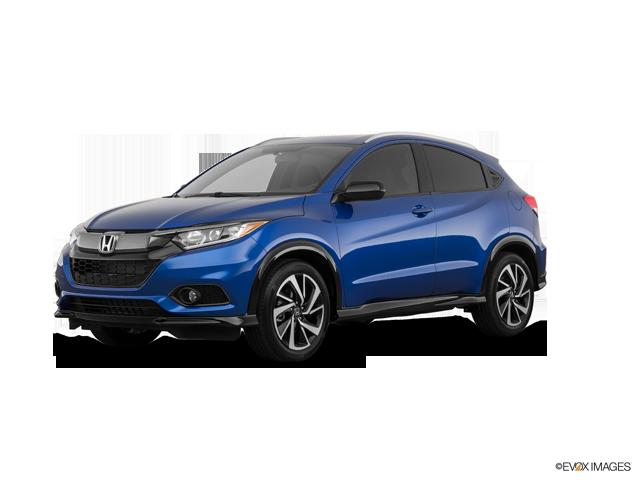 Honda Dealership Denver >> 2019 Honda Hr V In Colorado Springs Denver Trinidad Raton