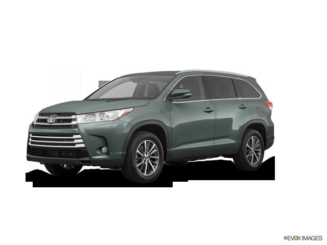 2019 Toyota Highlander In Monroeville