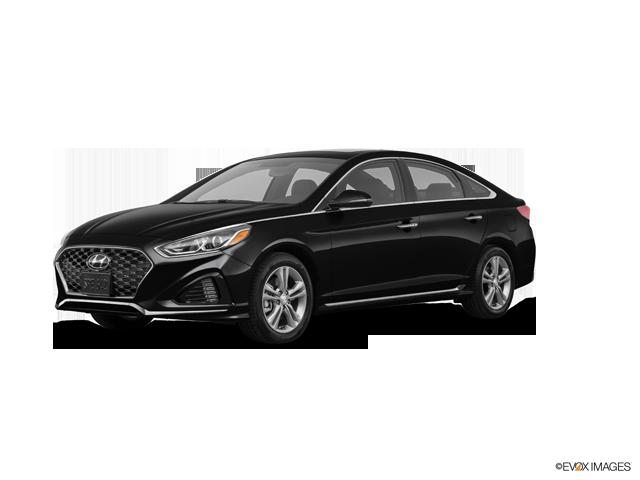 2019 Hyundai Sonata For Sale In Fort Smith