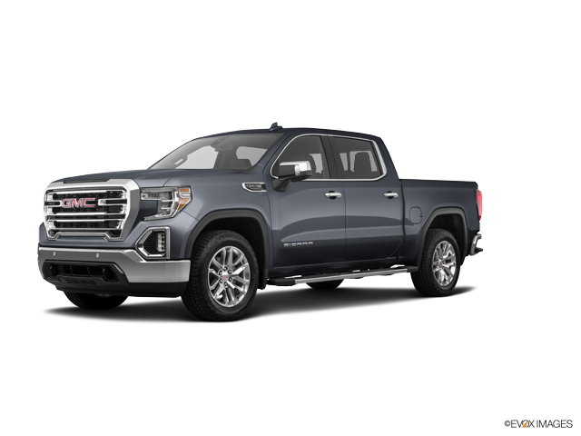 New 2019 Gmc Sierra 1500 From South County Buick Gmc