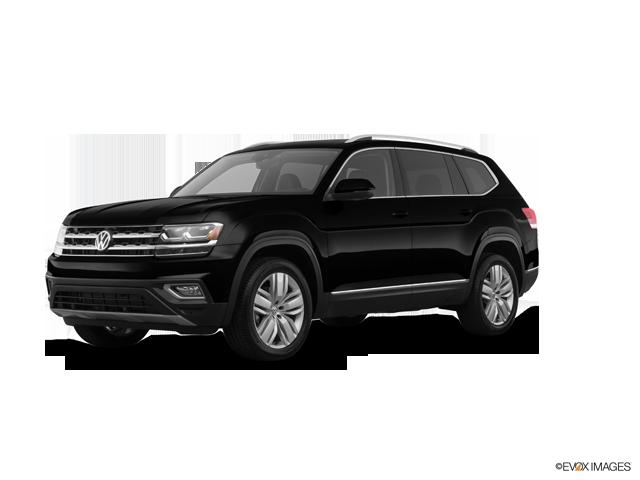 Volkswagen Atlas Philadelphia - Available at Jim Wynn VW in Norristown
