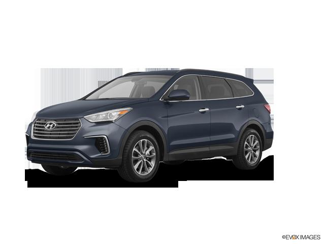 Hyundai Santa Fe XL DFW - Huffines Hyundai Plano