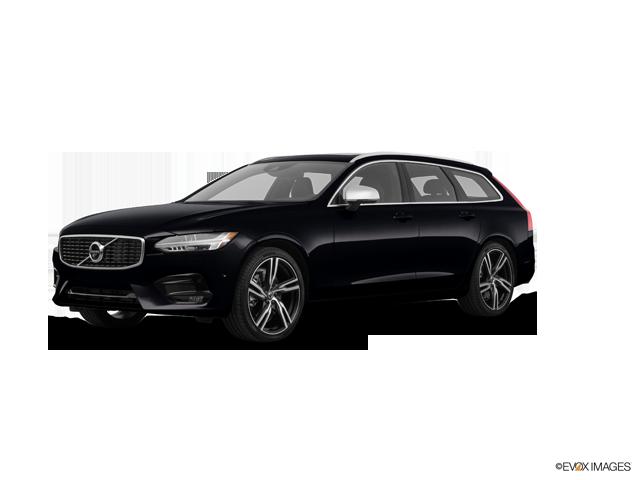 Garlyn Shelton Nissan >> New 2019 Volvo V90 Details from Garlyn Shelton Auto Group ...