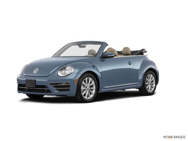 New Volkswagen Beetle Convertible From Your Appleton Wi
