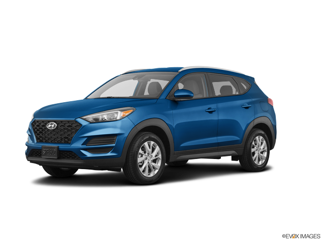 New Hyundai Tucson GLS, SE And Limited At Wright Way Hyundai