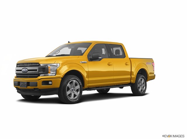 2019 Ford F 150 Build Price >> Ford Model Showroom From Gilbert Ford In Okeechobee Fl