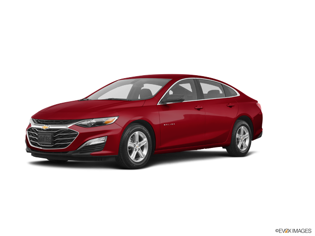 2019 Chevrolet Malibu Grey Chevrolet Port Orchard