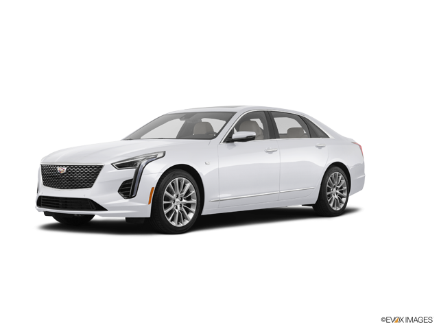 Garlyn Shelton Nissan >> New 2019 Cadillac CT6 Details from Garlyn Shelton Auto Group's Temple Dealership