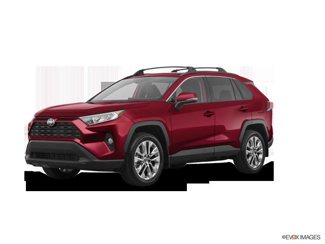 2019 Toyota Rav4 In Monroeville