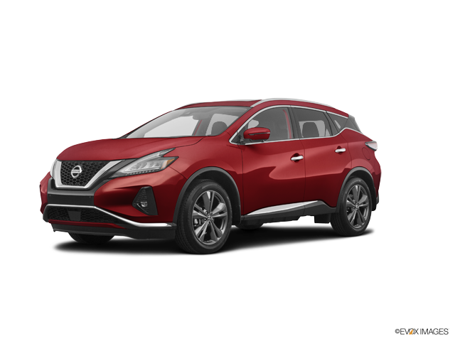 2019 Nissan Murano In Germantown Md Criswell Nissan