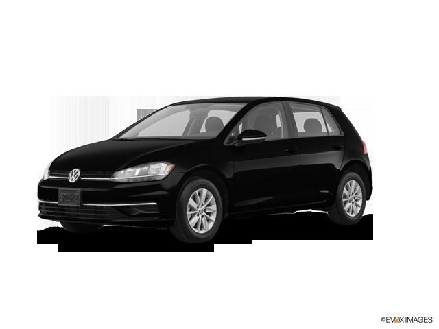 2019 Volkswagen Golf Features | Ciocca Volkswagen of Allentown