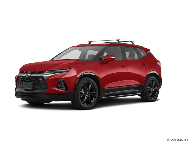 Classic Chevrolet Grapevine >> 2019 Chevrolet Blazer for Sale in Metro Dallas at Classic ...