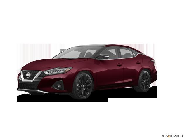New Nissan Maxima >> New Nissan Maxima From Your Enid Ok Dealership Stuart Nissan