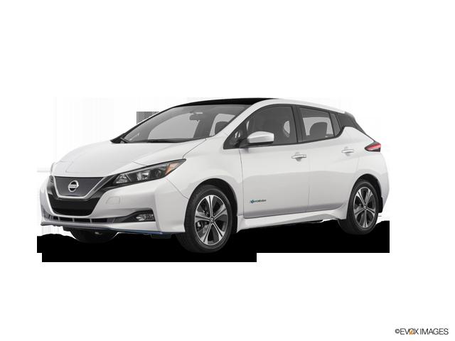 Devon Nissan - New & Used Vehicles