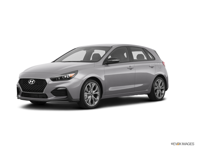 Hyundai Dealer Bentonville AR | New, Certified Used & Pre