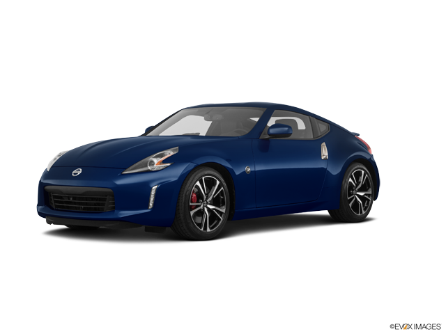 New Nissan 370Z Coupe from your Victoria TX dealership ...