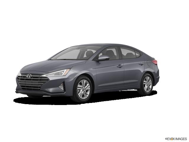 Hyundai Dealer Bentonville AR | New, Certified Used & Pre-Owned Car