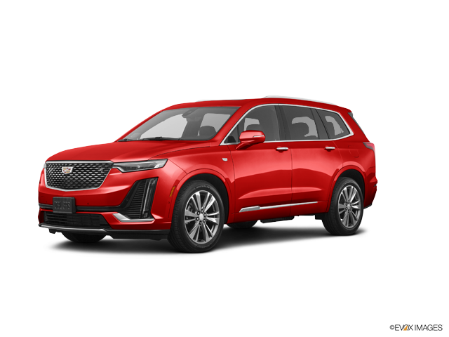 Buy or Lease the New 2020 Cadillac XT6 from your Novi, MI dealership, Cadillac of Novi