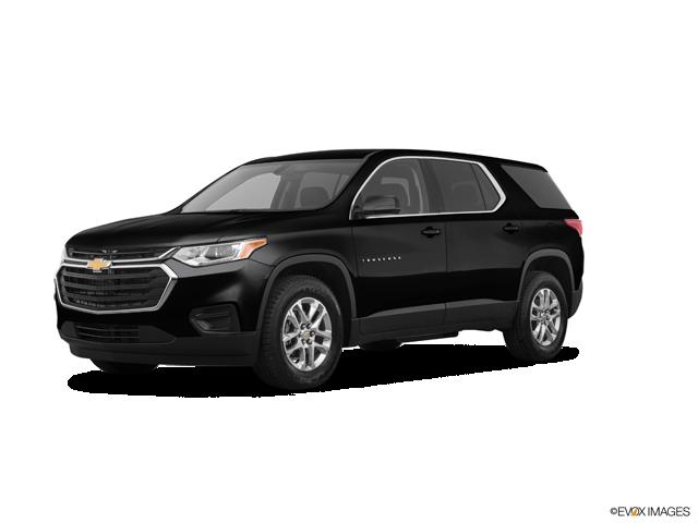 Chevrolet Traverse Kenosha
