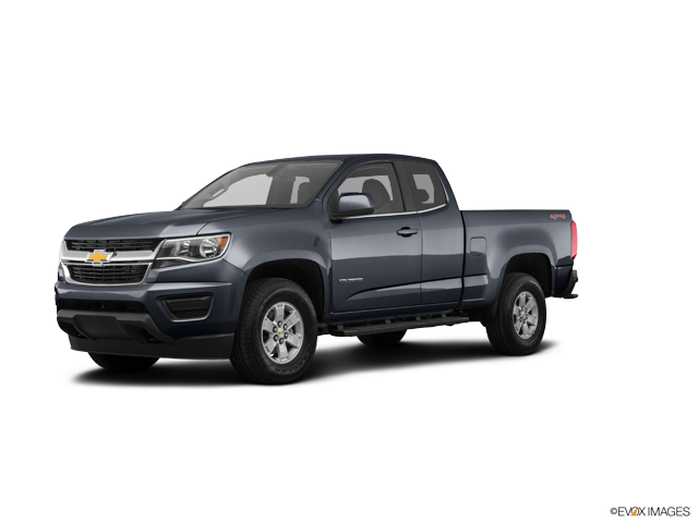 Chevy Colorado Specs Plainfield IN | Andy Mohr Chevrolet