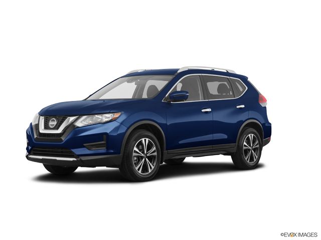 New 2019 Nissan Rogue in Anderson, SC