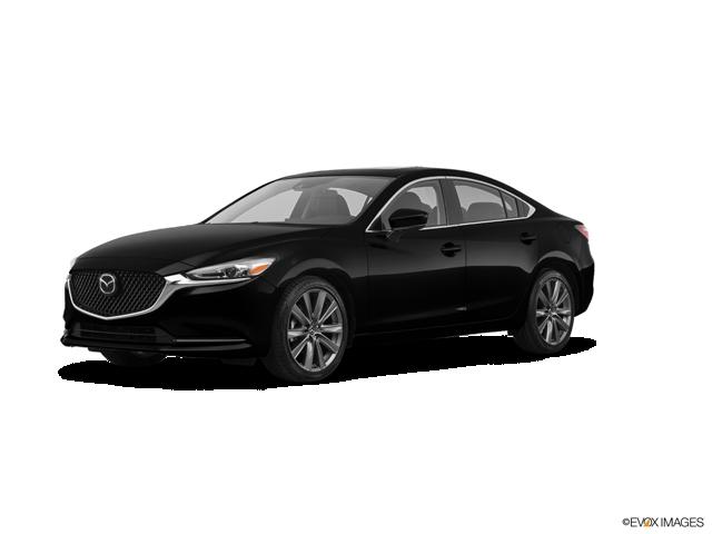 Garlyn Shelton Nissan >> New 2019 Mazda Mazda6 Details from Garlyn Shelton Auto ...